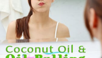 Coconut Oil and Oil Pulling: HybridRastaMama.com