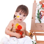Edible Art Plus 8 Art Supply Recipes