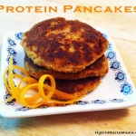 Real Food for Real Kids (Plus a Recipe for GAPS legal Protein Packed Pancakes)