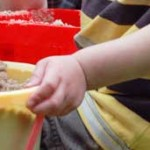 Help Your Toddler's Development With Sand Play