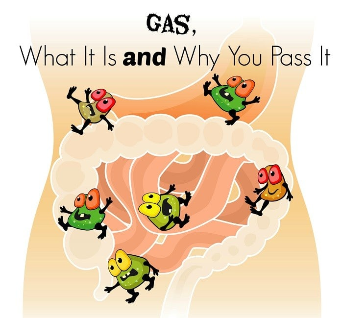 Gas – What It Is and Why You Pass It