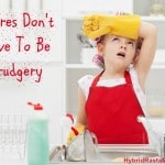 Chores Don't Have To Be Drudgery
