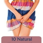 10 Natural Treatments for Vaginal Itching