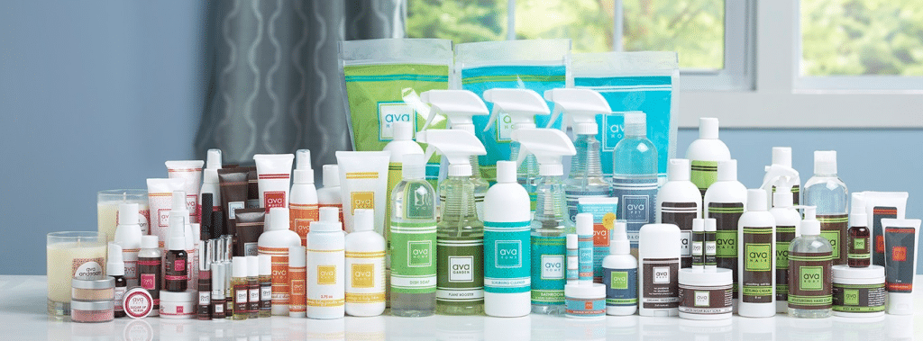 Are You Looking For Quality Products Without Harmful Chemicals? From HybridRastaMama.com