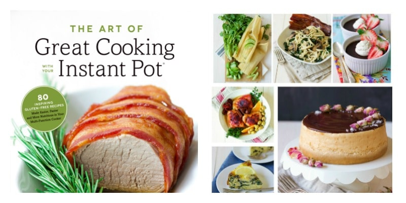 The Art Of Great Cooking With Your Instant Pot from HybridRastaMama.com