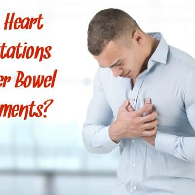 Can Heart Palpitations Trigger Bowel Movements?
