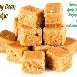 Bean Fudge Gone Wild – 4 delicious and healthy fudge recipes!