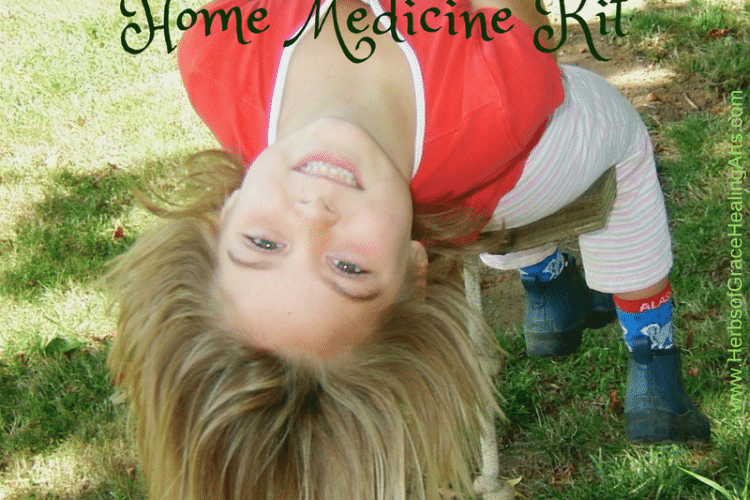 Homeopathic Remedies For A Natural Home Medicine Kit
