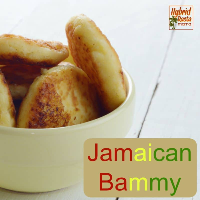 Love Jamaican food? Love simplicity? Then this Jamaican bammy recipe made with cassava flour will capture your heart...your stomach too! Bammy is gluten free, grain free, and vegan!