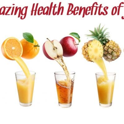 Juicing – Health Benefits You Can't Ignore!