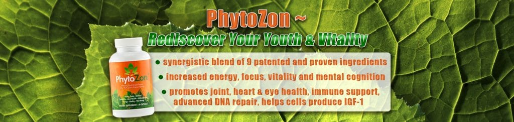 PhytoZon To Detox From Mold