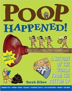 Poop Happened - Books About Poop