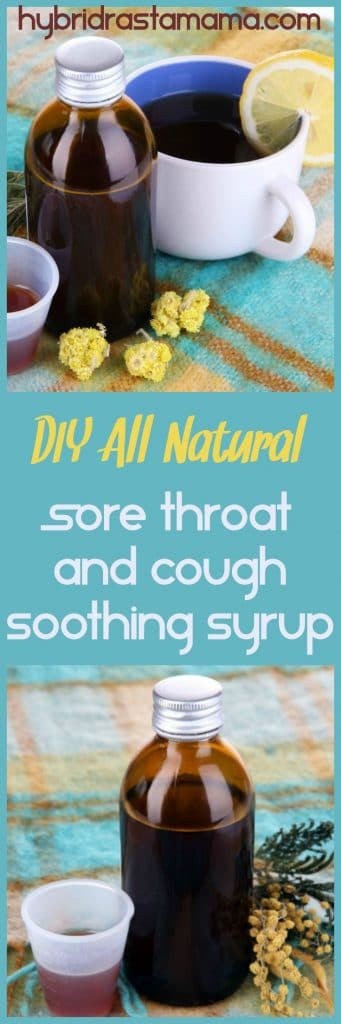Natural Way To Treat Allergy Cough