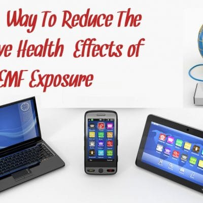 PhytoZon – The #1 Way To Reduce The Negative Health Effects Of EMF Exposure