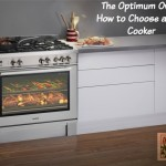 The Optimum Oven- How to Choose a New Cooker