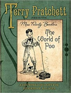 The World of Poo - Books About Poo