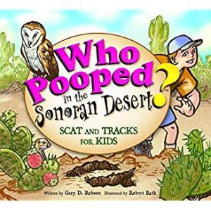 Who Pooped - Books About Poop
